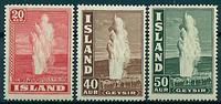 Island - 1938-39