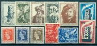 Nederland - 1942-56