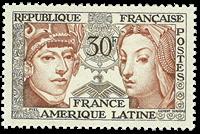 France - YT 1060