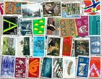 Norway - Duplicate lot mint
