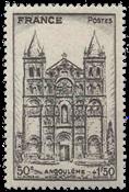 France - YT 663