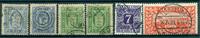 Danmark - Samling - 1871-1967