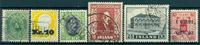 Island - Samling - 1875-2007