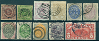 Danmark - Samling - 1851-1984