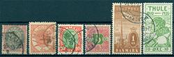 Danmark - Samling - 1858-1948