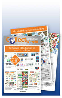 NF1605 - Collect Wereld