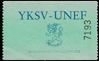 Finland - 1973-1982 Militærpost postfrisk