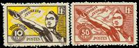 Indochina - YT 284-85 mint