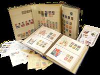 Carton Aventure B - Belgique/Luxembourg