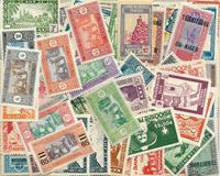 Colonies francaises - Lot de doublons neufs