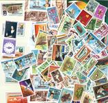 Madagascar IV 101 frimærker +13 miniark