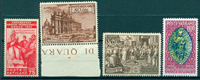 Vatican City - Collection - 1929-71
