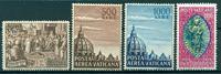 Vatican City - Lot - 1933-92