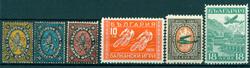 Bulgarien - Parti - 1879-1940