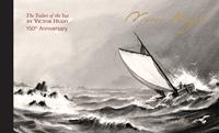 Guernsey - Victor Huge / Havets arbejdere - Postfrisk prestigehæfte