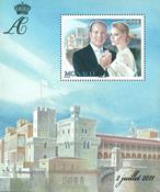 Monaco - Bryllup i Monaco - Miniark