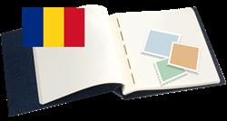 Rumænien - Samling A