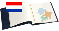 Netherlands - Collection A