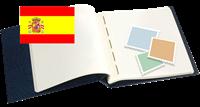 Spanien - Samling B