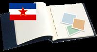 Jugoslavien - Samling A