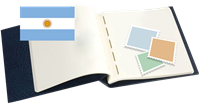 Argentine - Collection B