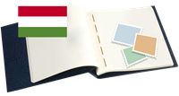 Collectie A - Hongarije