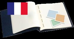 Franske kolonier - Samling A