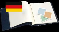 Tyskland - Bundespost - Samling A