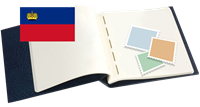Liechtenstein - Samling C