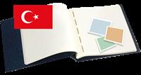 Tyrkiet - Samling B