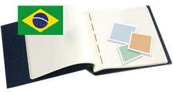 Brasilien - Samling B