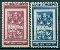 Vatikanstaten - 1951