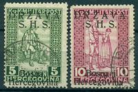 Jugoslavien - 1918