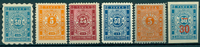 Bulgarien - Porto - 1884-95