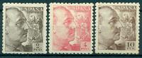 Spanien - 1939-41