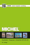 Michel Australien N-Z 2016