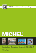 Michel Australia & Oseania N-Z 2016