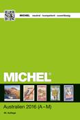 Michel Australia & Oseania A-M 2016