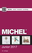Michel Junior katalog 2017