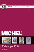 Michel Etelä-Eurooppa 2016