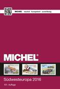 Michel Sydvesteuropa 2016 bind 2