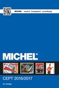Michel Cept katalog 2016/17