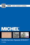 Michel Englanti erikoisluettelo 2016/2017