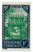 Sudan - YT 78 mint
