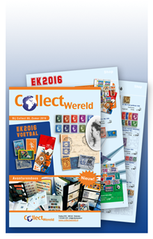 CW1688 - Collect Wereld