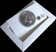 Great-Britain - Britannia Bullion Coin 2010