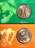 OL 2000 Bronzemønt-kollektion Håndbold / Gymnastik