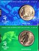 OL 2000 Bronzemønt-kollektion Baseball/sejlsport