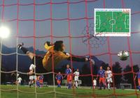 Liechtenstein 2006 - FIFA World Cup - Maxicard