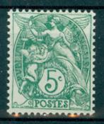 Frankrig - YT 111 - Postfrisk